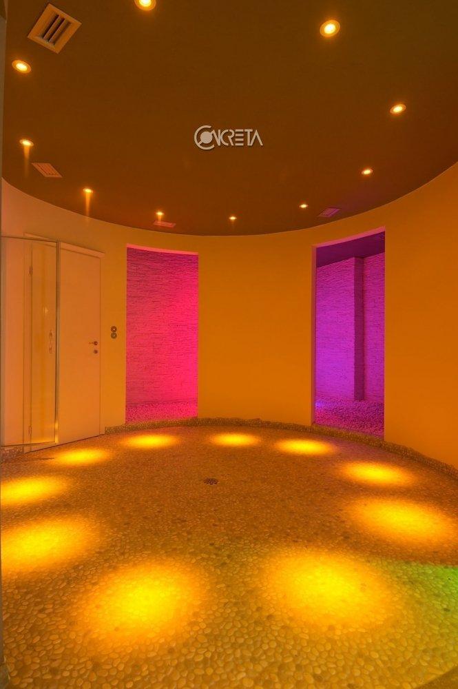 Le Blanc Hotel**** 20