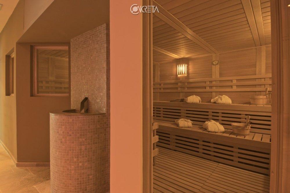 Le Blanc Hotel**** 22