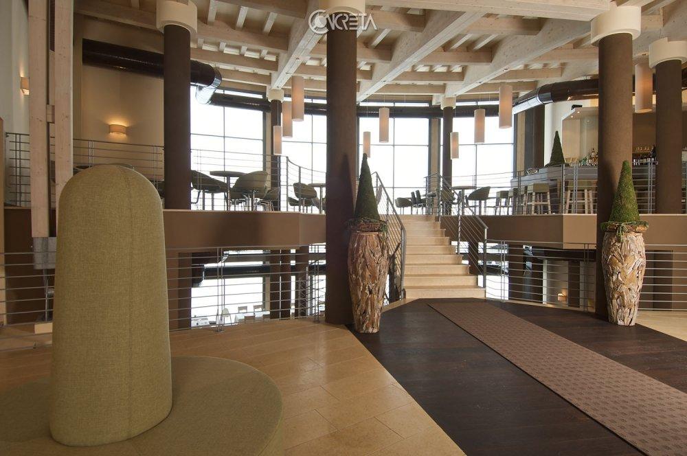 Le Blanc Hotel**** 5