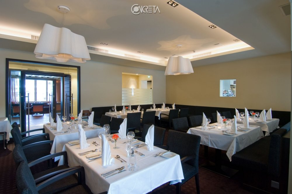 Signina Hotel**** 7