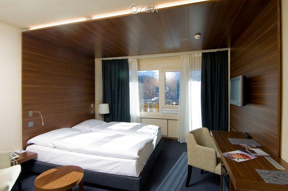 Signina Hotel**** 8