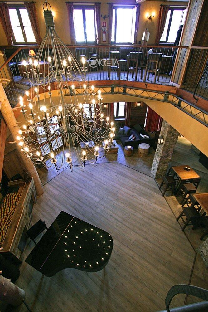Pragelato Village Resort 11