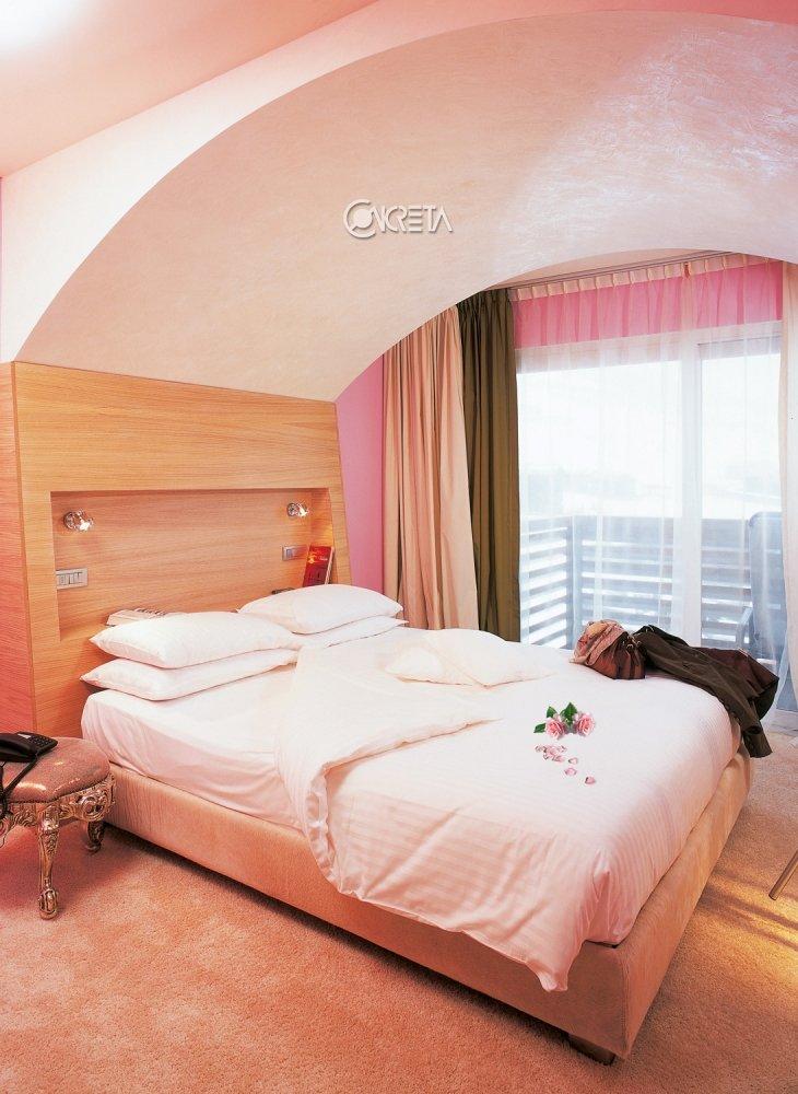 Hotel Lac Salin Spa & Mountain Resort****S 11