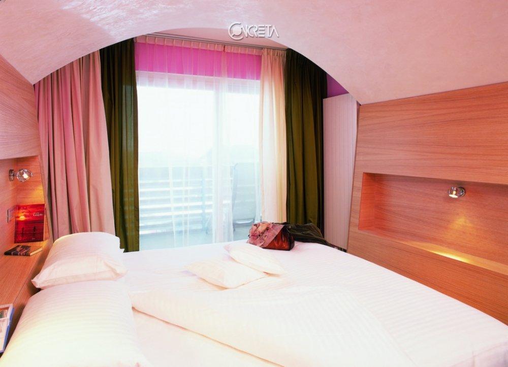 Hotel Lac Salin Spa & Mountain Resort****S 12