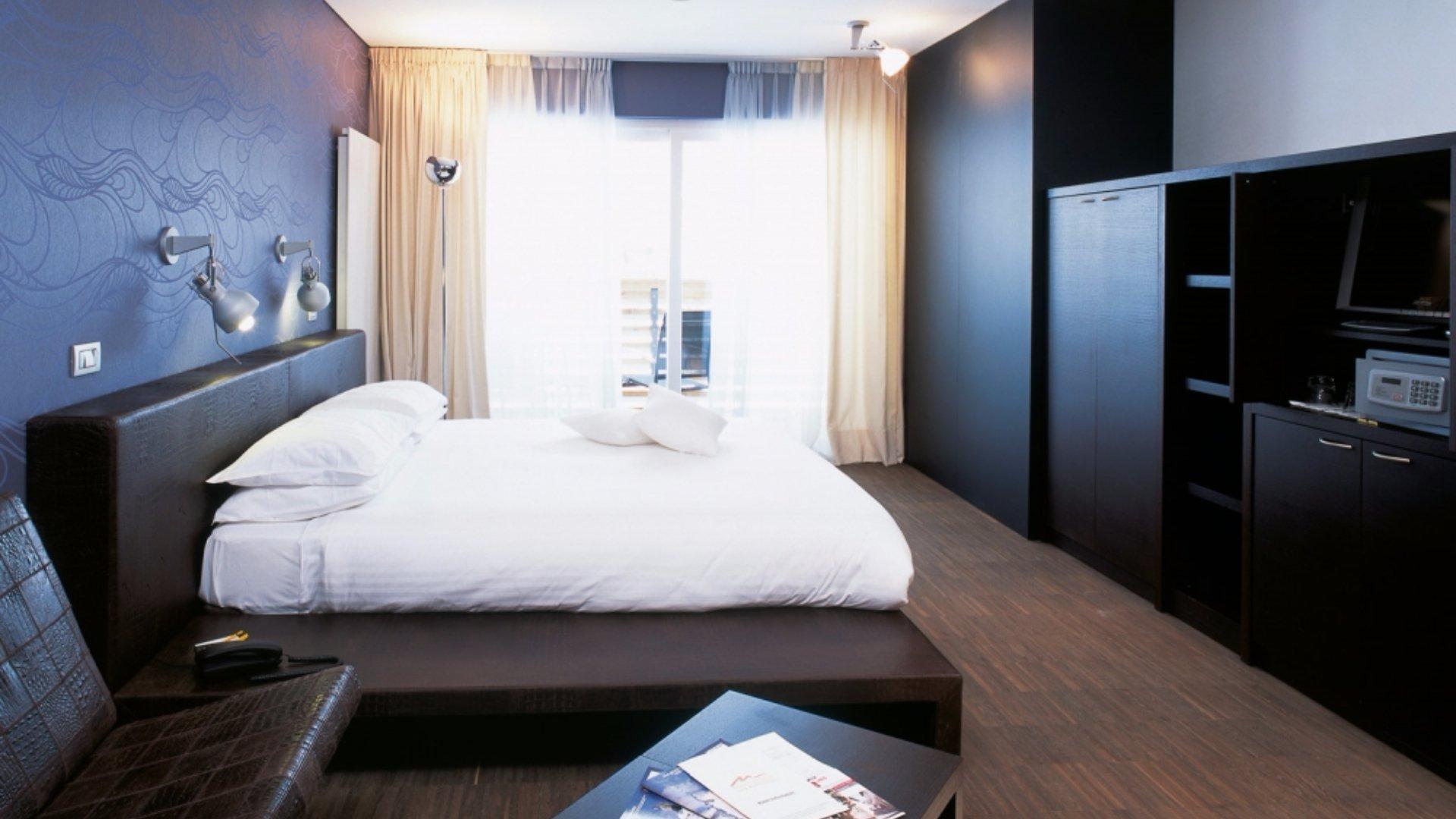 Hotel Lac Salin Spa & Mountain Resort****S 3
