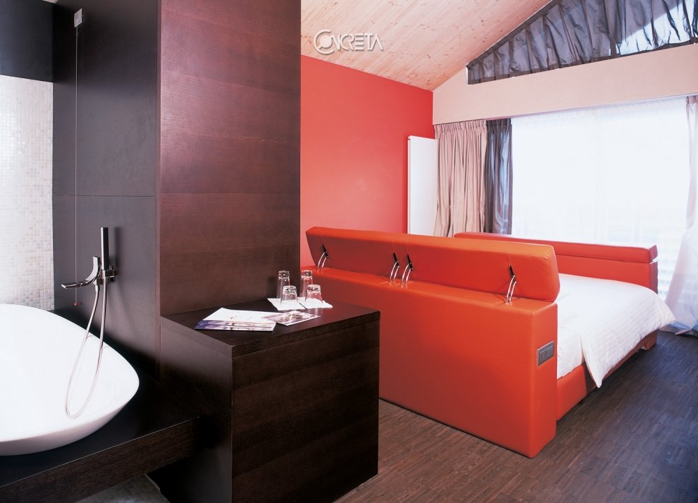 Hotel Lac Salin Spa & Mountain Resort****S 5