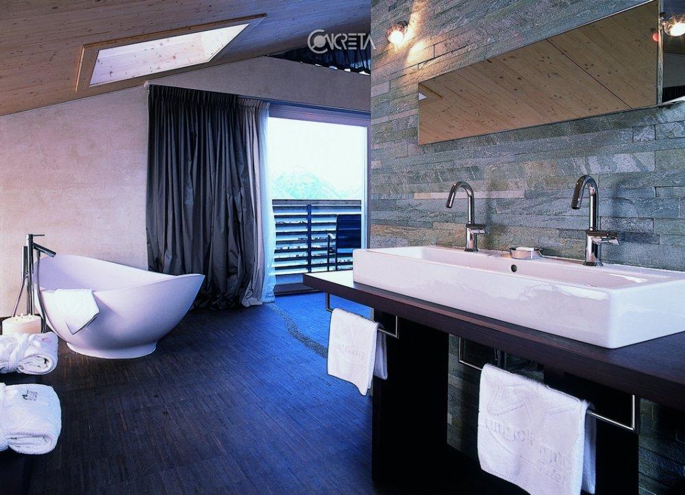 Hotel Lac Salin Spa & Mountain Resort****S 6