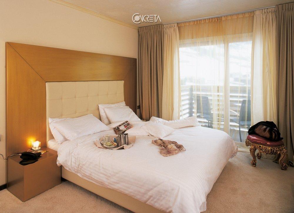 Hotel Lac Salin Spa & Mountain Resort****S 9