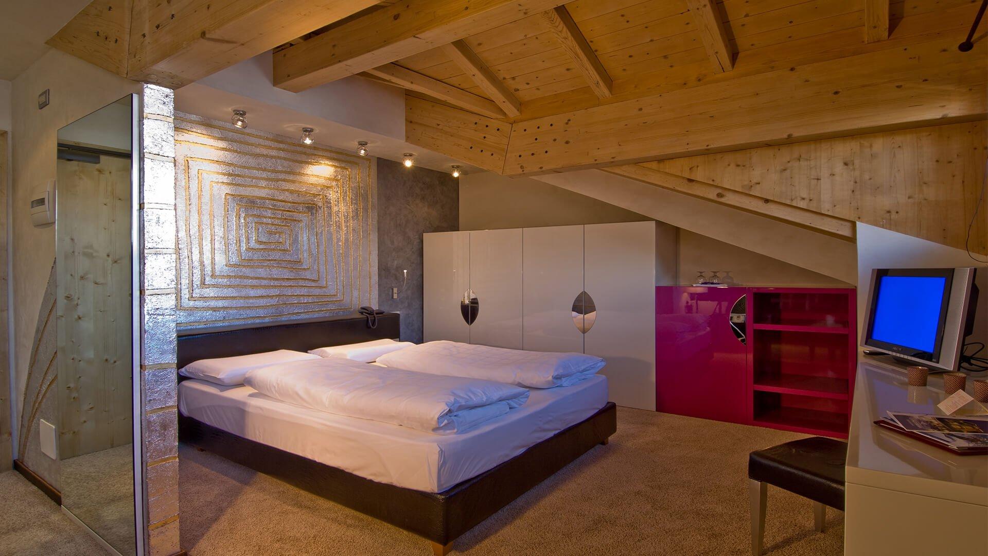 Hotel Concordia**** 1