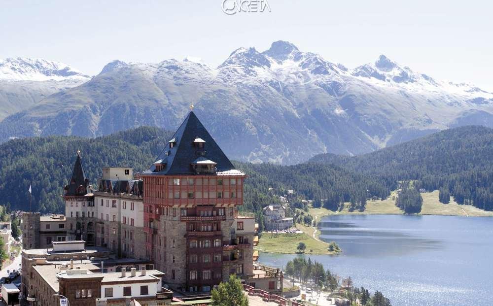 Badrutt's Palace Hotel***** 1