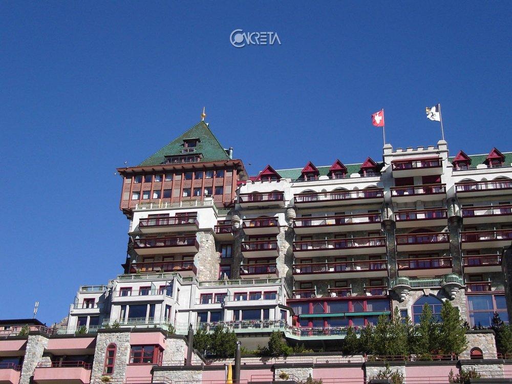 Badrutt's Palace Hotel***** 2