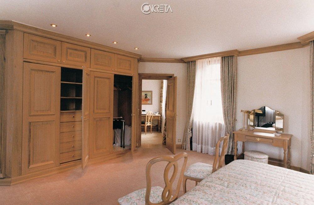 Badrutt's Palace Hotel***** 3