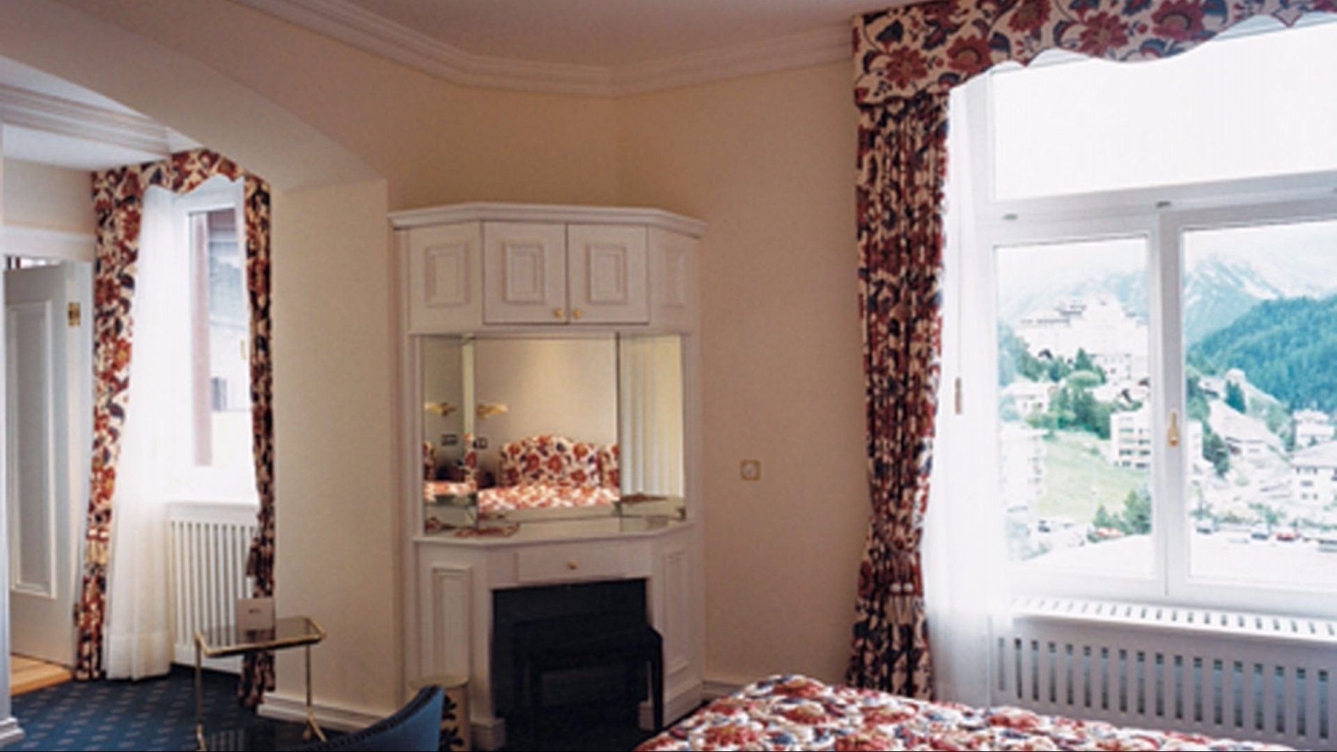Badrutt's Palace Hotel***** 5
