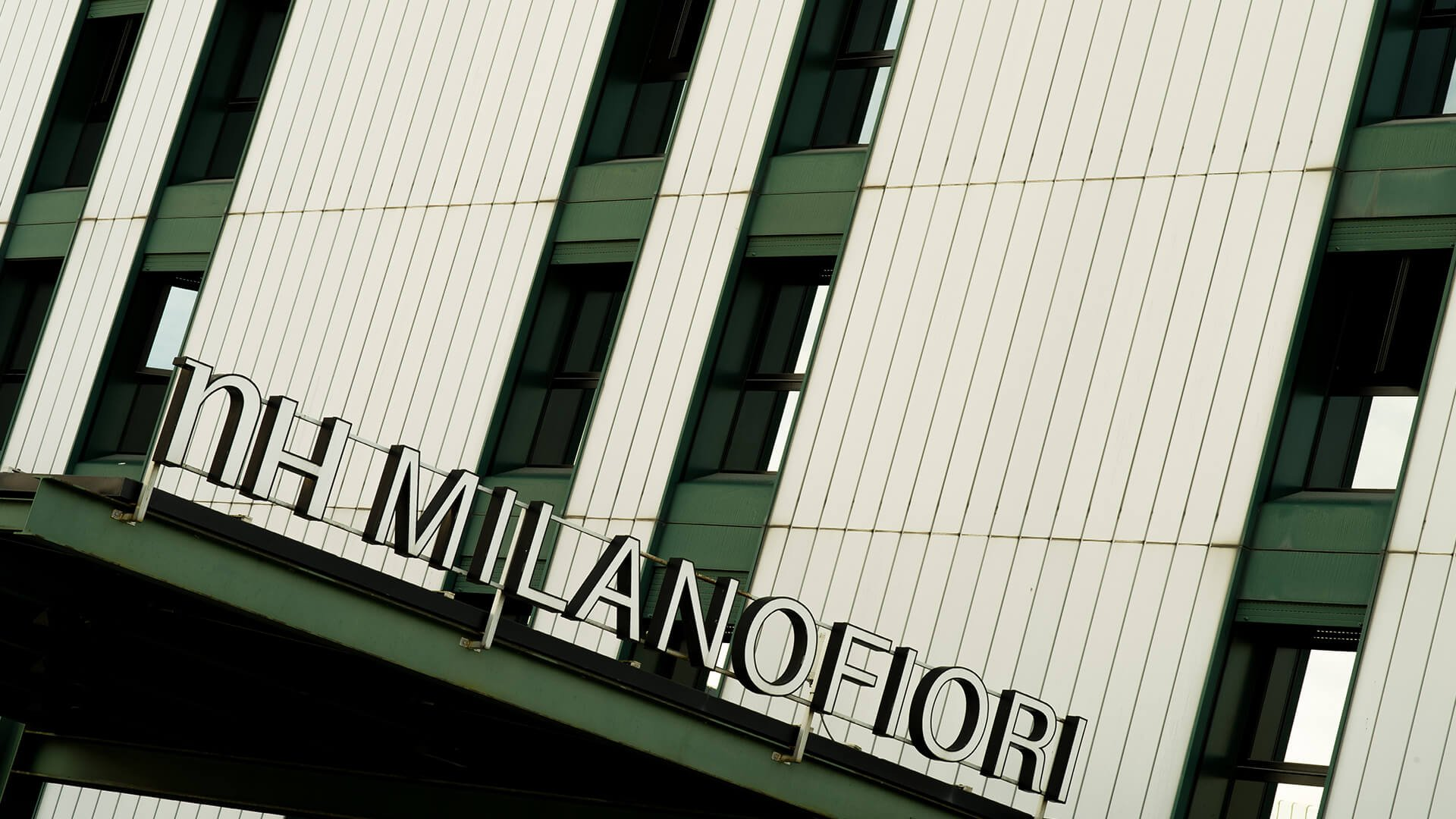 NH Milano Congress Center**** 1