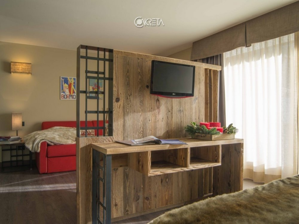 Hotel Olimpia *** 12