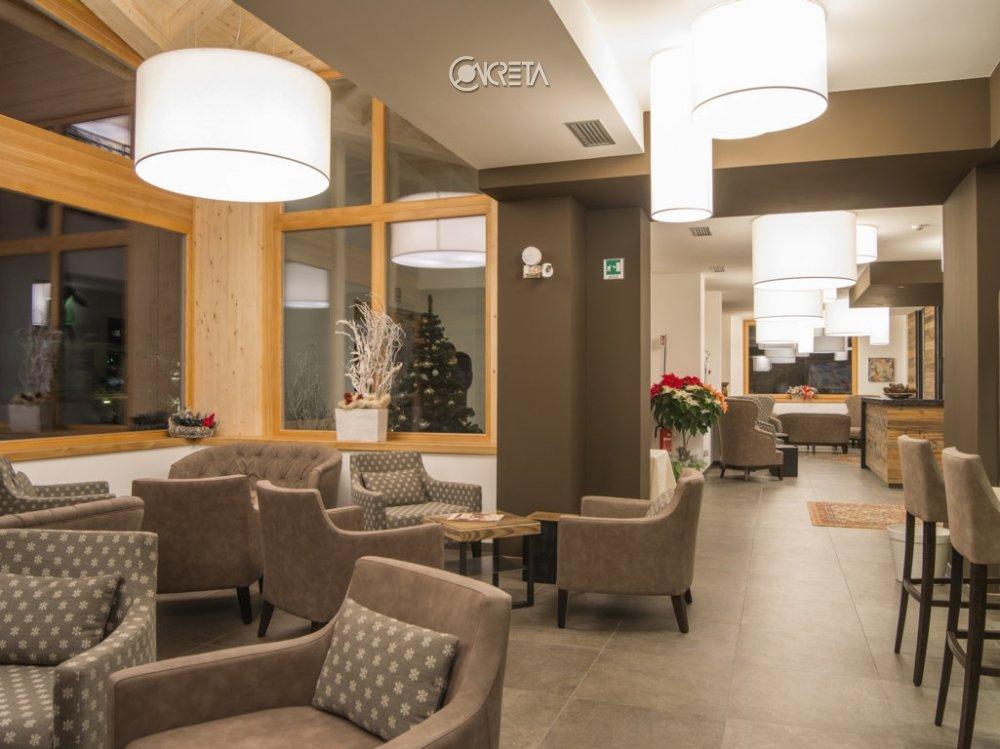Hotel Garni Caminetto**** 3