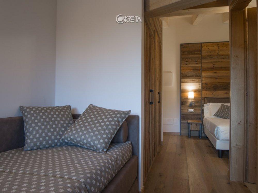 Hotel Garni Caminetto**** 9