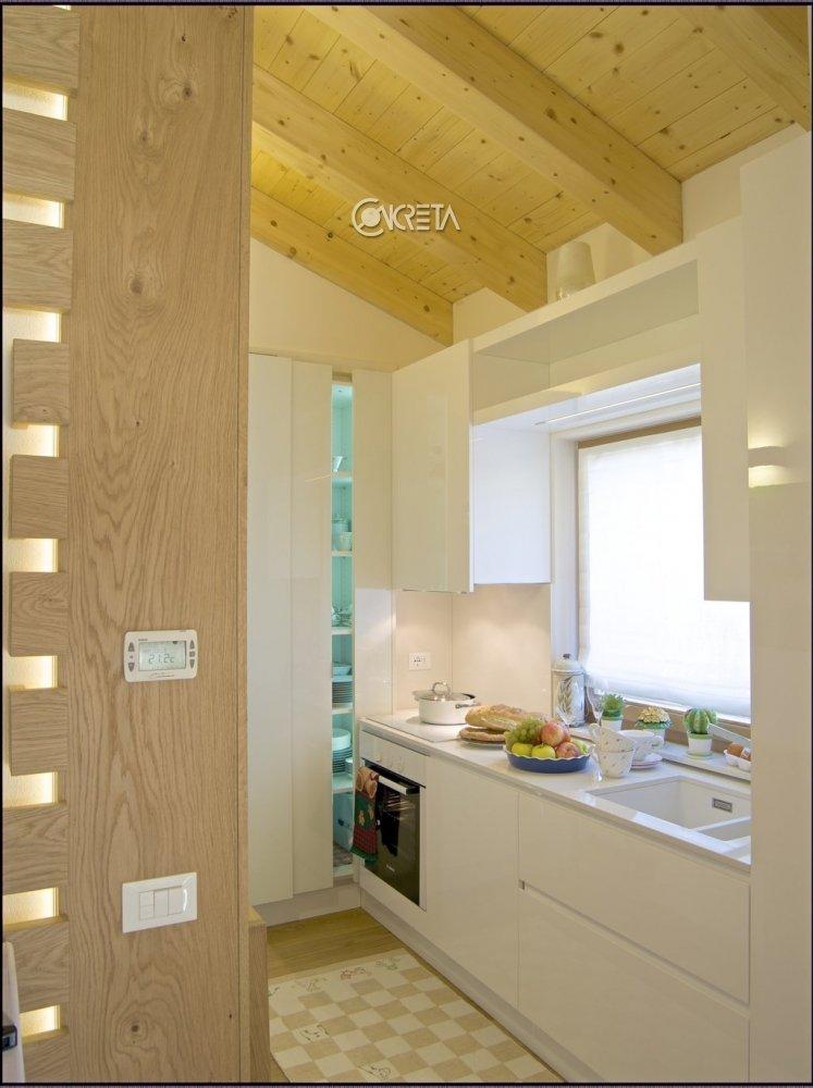 Residenza privata - Val Badia - Bz 13