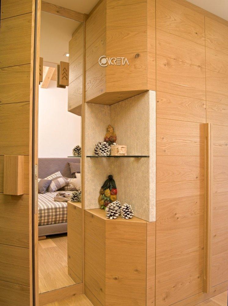 Residenza privata - Val Badia - Bz 17