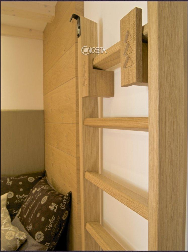 Residenza privata - Val Badia - Bz 21