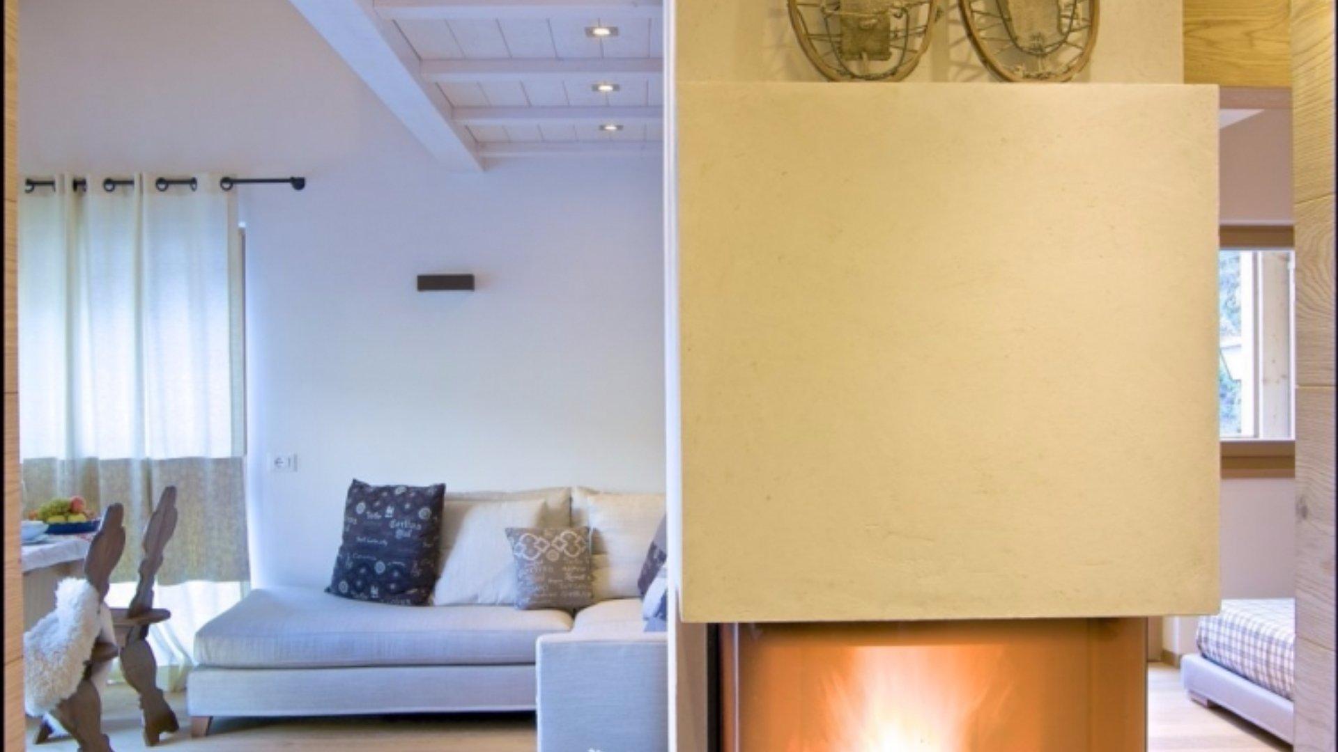 Residenza privata - Val Badia - Bz 3