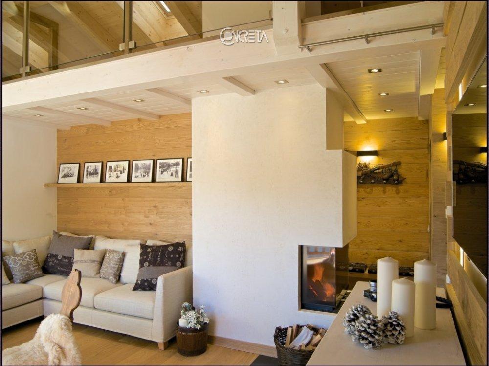 Residenza privata - Val Badia - Bz 4