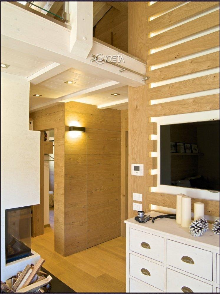 Residenza privata - Val Badia - Bz 7