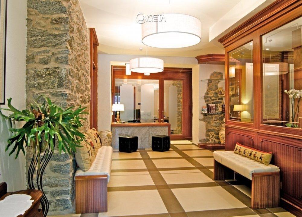 Villa Madonna Hotel Garnì**** 3