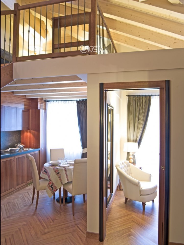 Villa Madonna Hotel Garnì**** 6