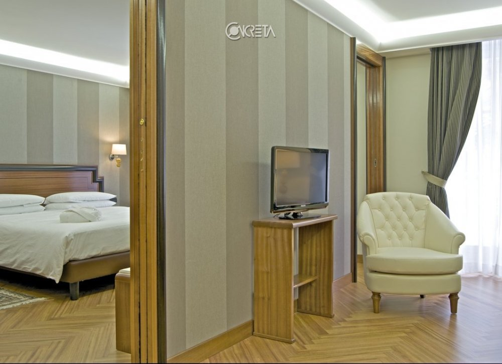 Villa Madonna Hotel Garnì**** 8
