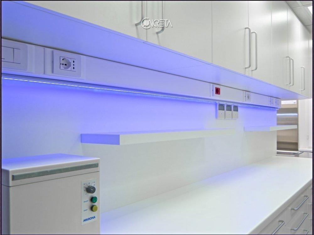 Studio Odontoiatrico Marchetti 16