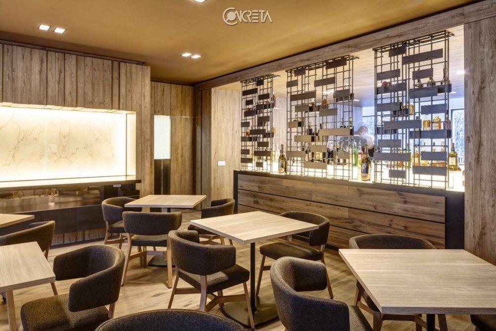 Grand Hotel Courmayeur Mont Blanc***** 12