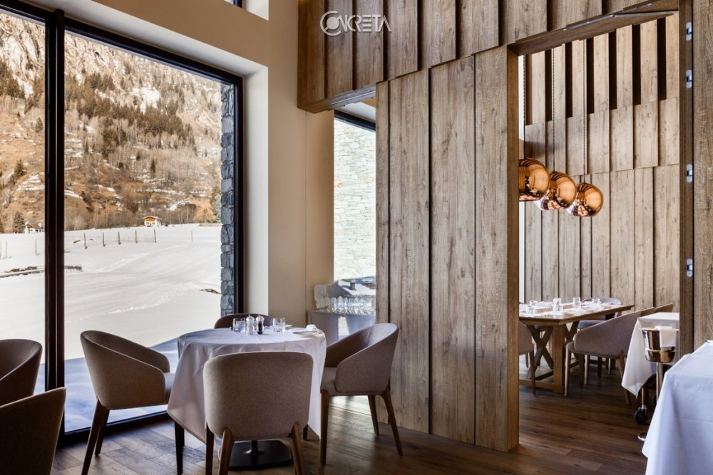 Grand Hotel Courmayeur Mont Blanc***** 15