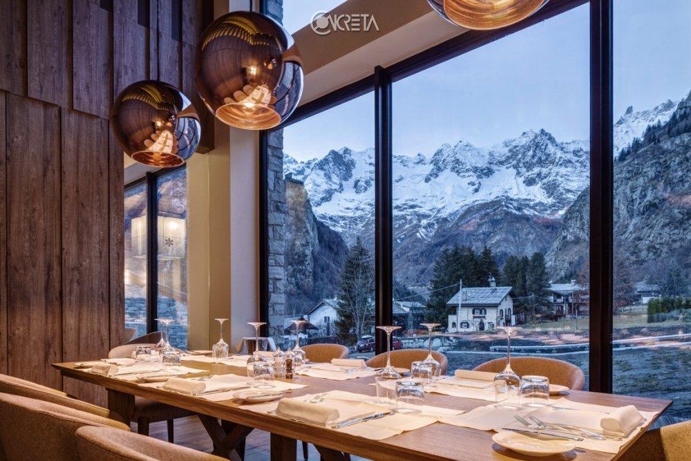 Grand Hotel Courmayeur Mont Blanc***** 16