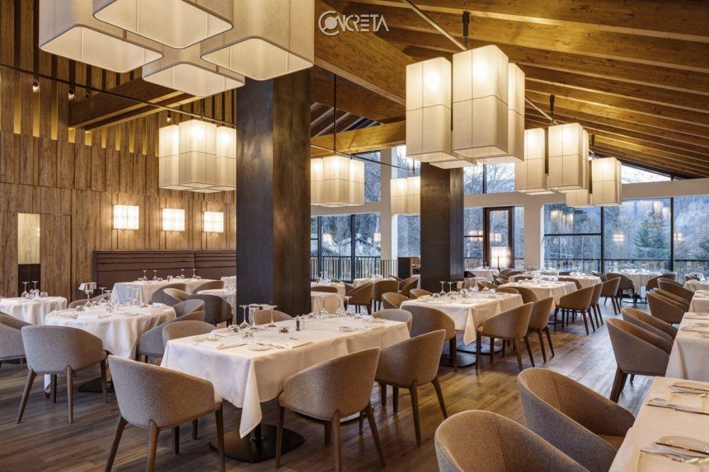 Grand Hotel Courmayeur Mont Blanc***** 17