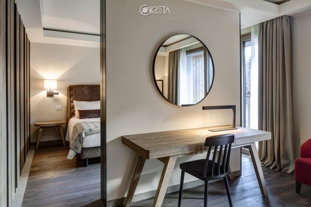 Grand Hotel Courmayeur Mont Blanc***** 24