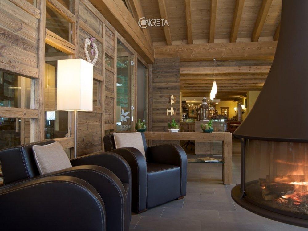 Vittoria Hotel*** 21