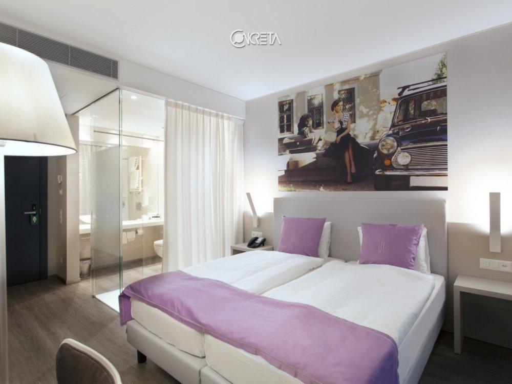 Hotel City Lugano**** 9