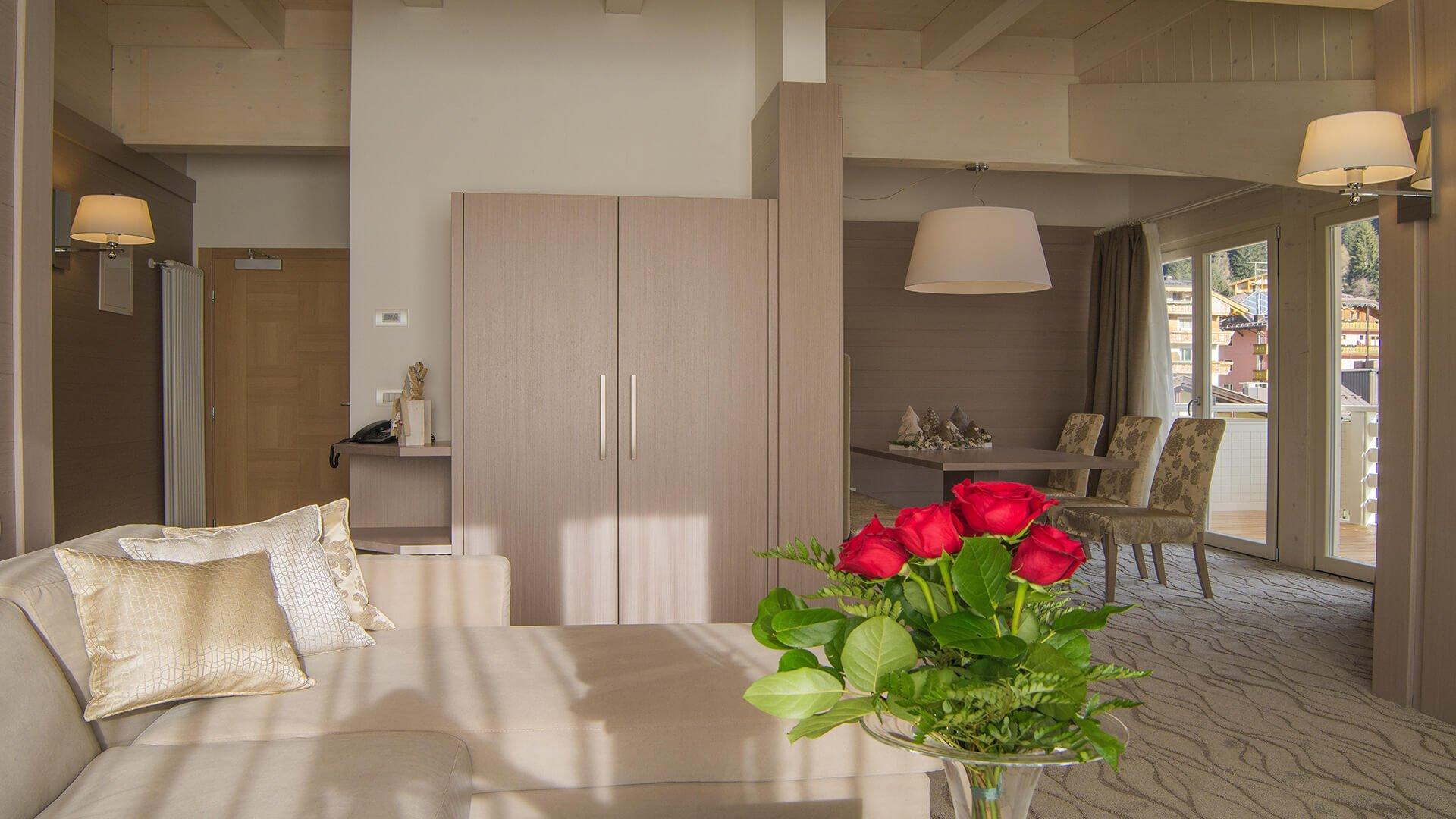 Hotel Miramonti**** 1