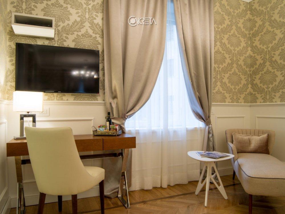 Suite Milano***** 10