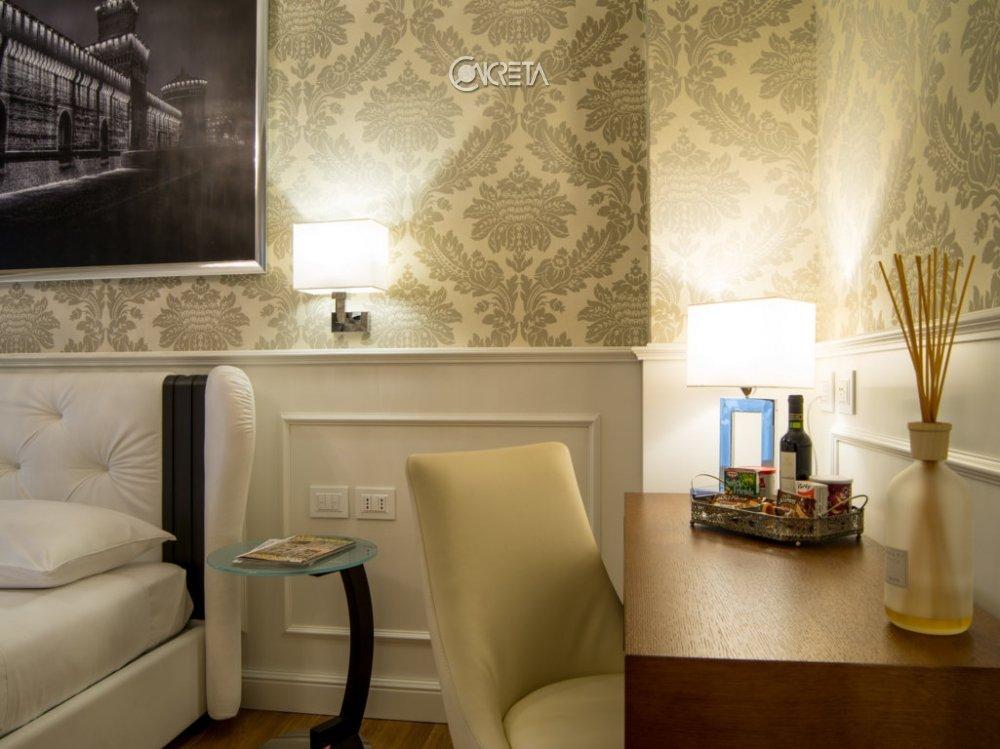 Suite Milano***** 15