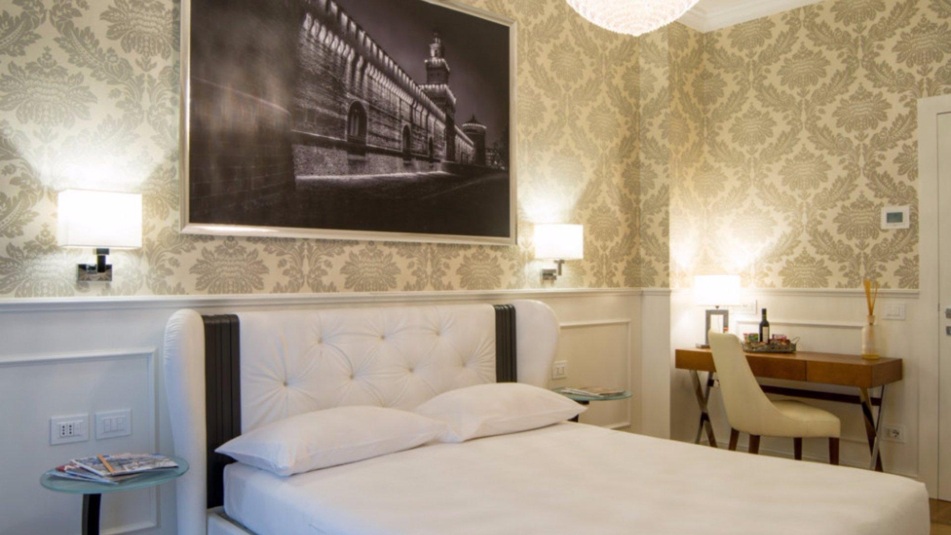 Suite Milano***** 18
