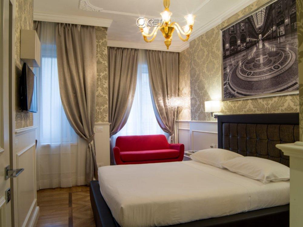 Suite Milano***** 20