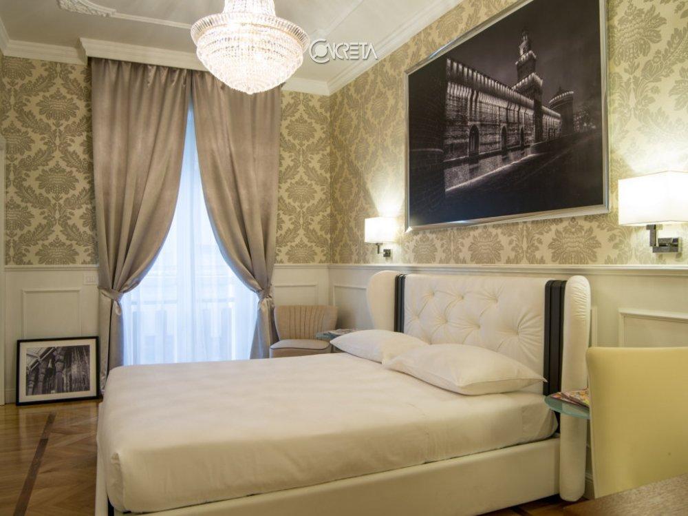 Suite Milano***** 9