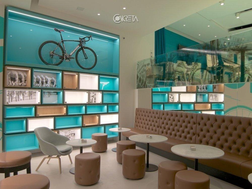 Bianchi Cafè & Cycles 14