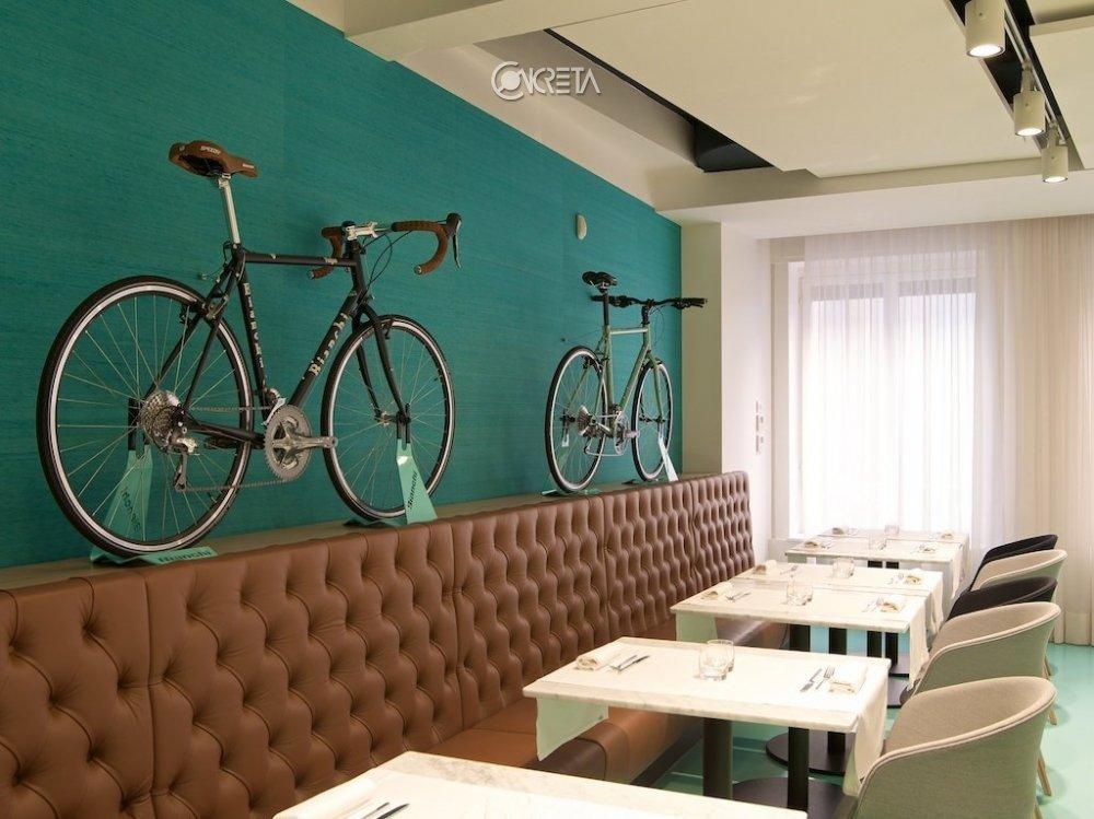 Bianchi Cafè & Cycles 26