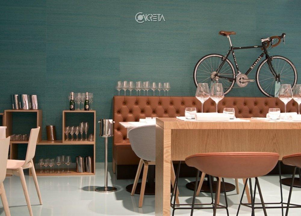 Bianchi Cafè & Cycles 27