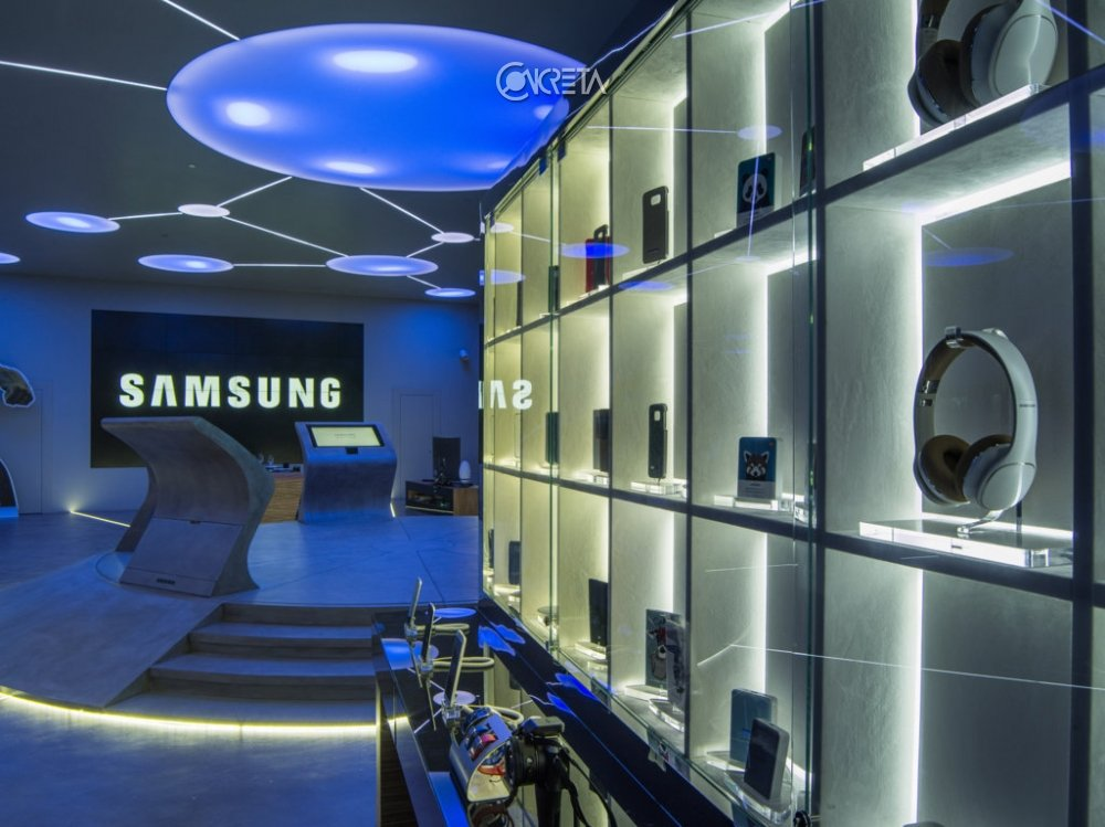 Samsung District 22