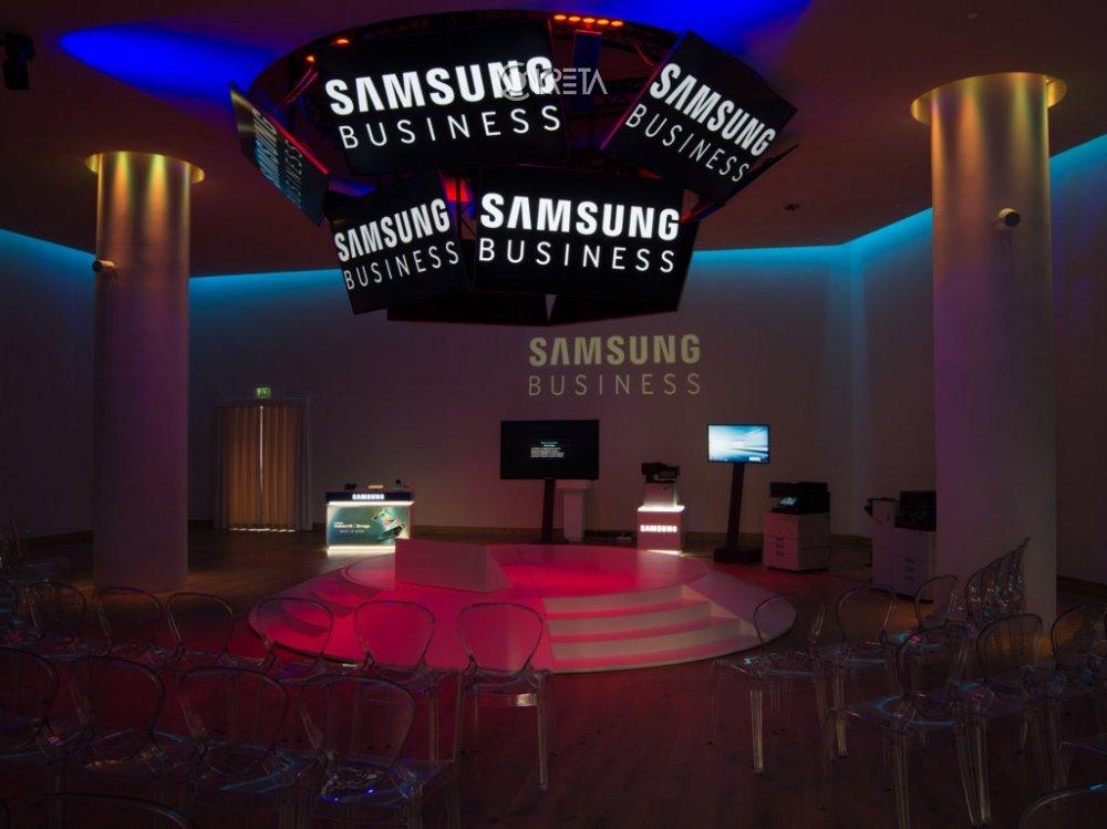 Samsung District 5