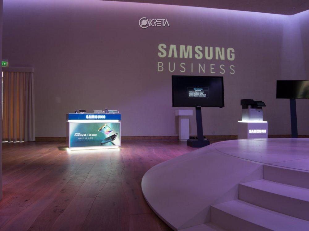 Samsung District 9
